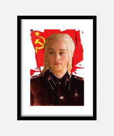 Cuadro Iósif Khaleesi