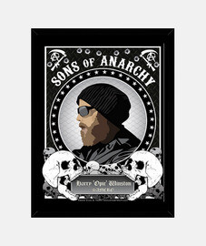 Cuadro Opie - Sons of Anarchy