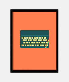 Cuadro ZX Spectrum 48K