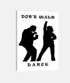 DANCE PULP FICTION