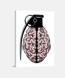 danger! contains ideas