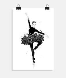 danse florale