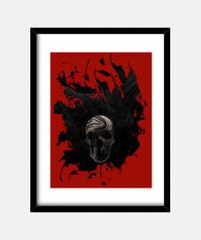 dark skull 3