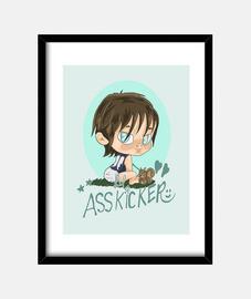 Daryl Lil Asskicker