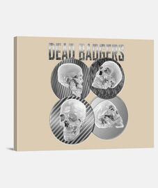Dead Badgers cristal