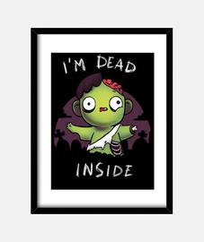 Dead inside print