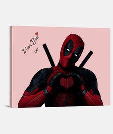 Deadpool Love