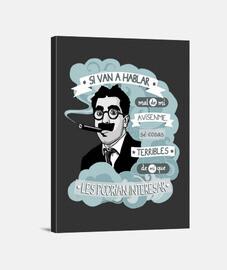 Defectos de Groucho Marx