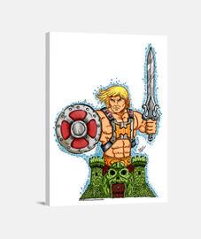 Defender of Grayskull