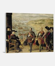 Defensa de Cádiz contra los ingleses