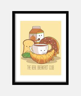 der real frühstück club