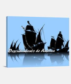 Descubrimiento de América (sin fecha)
