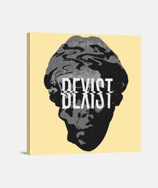 Dexist - Status Design (Lienzo)