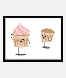 die cupcake perfekt