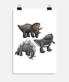 dinosaurios!