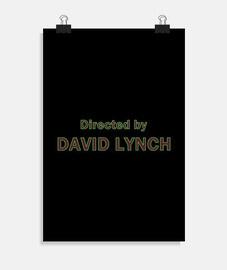 dirigido por David Lynch