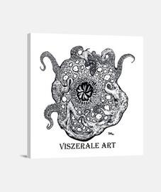 Diseño 6: Octopus Logo