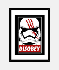 Disobey (black)
