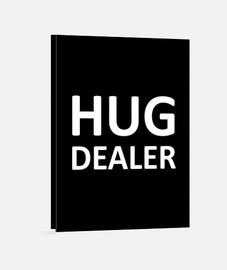 distribuidor abrazo