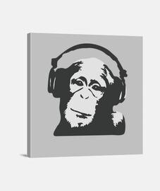 DJ Monkey