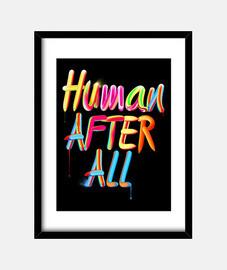 dopo all human