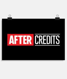 dopo i crediti