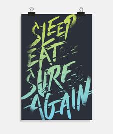 dormir eat  surfer encore vol 2