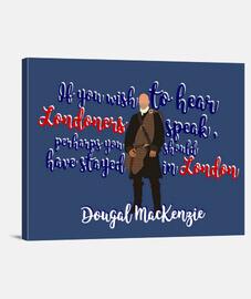Dougal MacKenzie - Quote