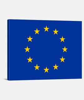 drapeau de l' union européenne