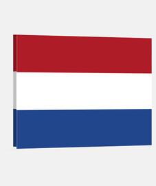 Drapeau les Pays - Bas