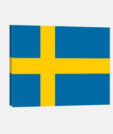 drapeau sweden