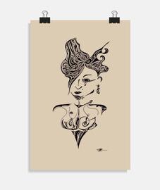 Duchesse poster