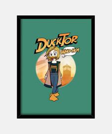 ducktor qui-ho