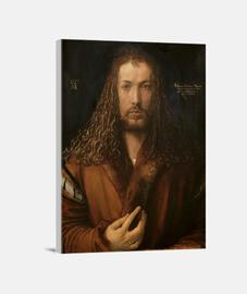 dürer autoportrait (1500)