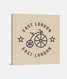 East London retro