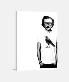 Edgar Allan Poe, Mola