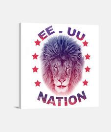 EE.UU Nation
