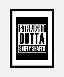 ejes directos extraños shifty