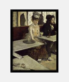 El ajenjo (1875-1876)