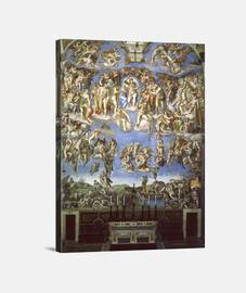 El Juicio Final (1541)