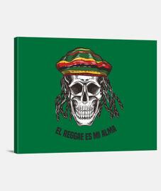 El Reggae Es Mi Alma