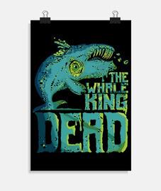 el rey de las ballenas muerto
