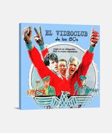 Elvideoclubdelos80s - Victoria