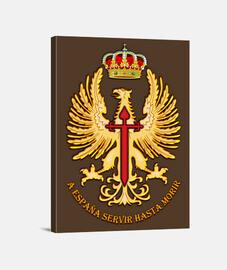Emblema Ejército de Tierra