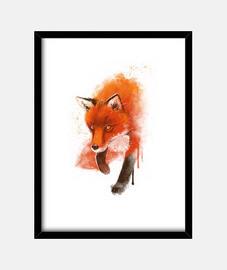 encre de renard