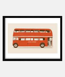 English Bus - S6