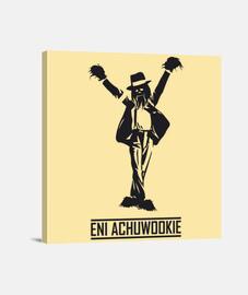 Eni Achuwookie