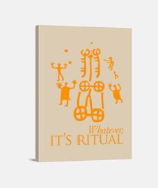 es ritual