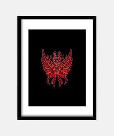 Escarabajo Rojo