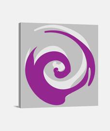 espiral decoracion